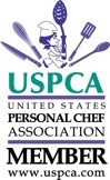 US Personal Chef Association Member